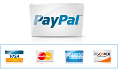 Securely With Paypal